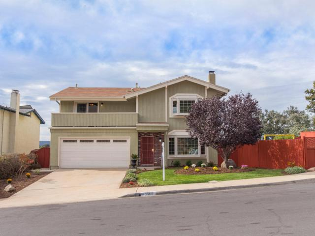 15148 Larry St, Poway, CA 92064 (#170059304) :: Teles Properties - Ruth Pugh Group