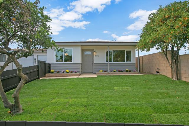 3545 Hollencrest Rd, San Marcos, CA 92069 (#170059335) :: Coldwell Banker Residential Brokerage