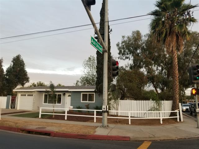 1215 E Mission Ave, Escondido, CA 92027 (#170059339) :: Coldwell Banker Residential Brokerage