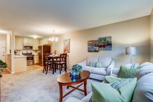 3435 Capalina Rd. #9, San Marcos, CA 92069 (#170059354) :: Coldwell Banker Residential Brokerage