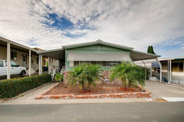 3535 Linda Vista Rd #168, San Marcos, CA 92078 (#170059357) :: Hometown Realty