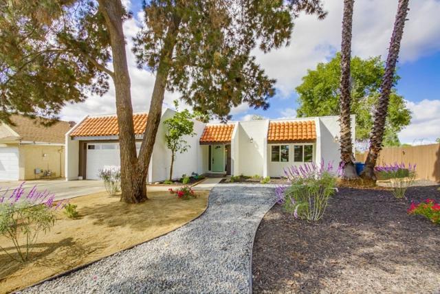 1009 Harding St., Escondido, CA 92027 (#170059373) :: Carrington Real Estate Services