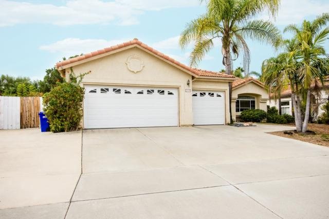 5171 Via Malaguena, Oceanside, CA 92057 (#170059382) :: Carrington Real Estate Services