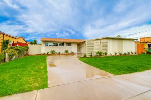 5841 Camber Dr, San Diego, CA 92117 (#170059386) :: Whissel Realty
