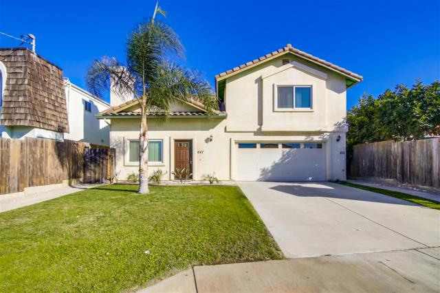 647 10th, Imperial Beach, CA 91932 (#170059404) :: The Yarbrough Group