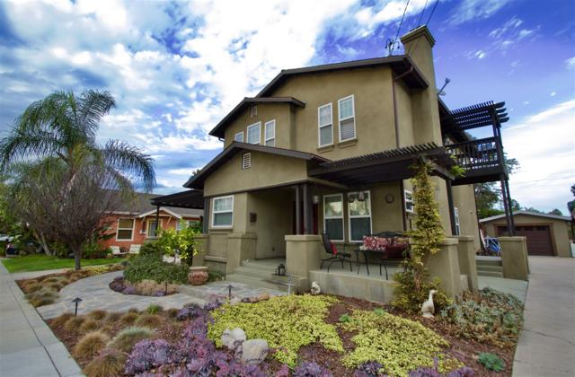 5127 34th Street, San Diego, CA 92116 (#170059407) :: Whissel Realty