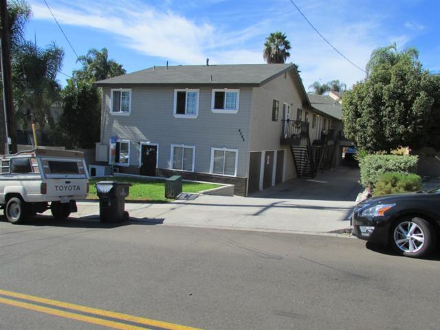 4546 60th St, San Diego, CA 92115 (#170059454) :: Keller Williams - Triolo Realty Group