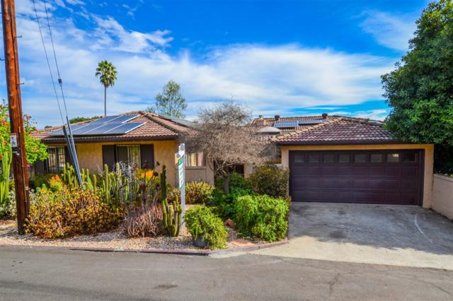 4201 Black Mountain Rd, La Mesa, CA 91941 (#170059458) :: Carrington Real Estate Services