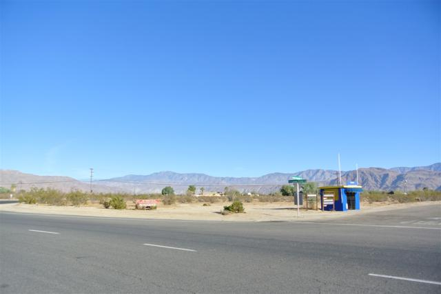 19 Lots Town Center Christmas Circle 19 Lots, Borrego Springs, CA 92004 (#170059464) :: Keller Williams - Triolo Realty Group