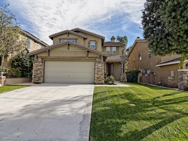 1277 Long View Dr, Chula Vista, CA 91915 (#170059468) :: Group 46:10 Southern California