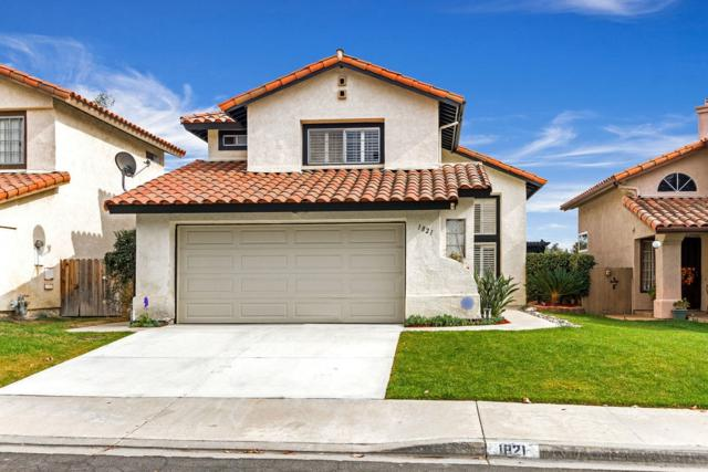 1821 Via Allena, Oceanside, CA 92056 (#170059479) :: Carrington Real Estate Services