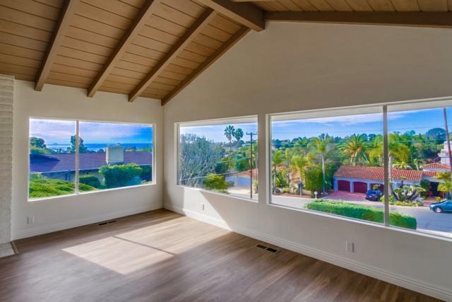 6349 Castejon Drive, La Jolla, CA 92037 (#170059498) :: Coldwell Banker Residential Brokerage