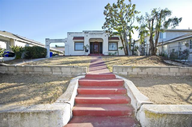2719 Broadway, San Diego, CA 92102 (#170059500) :: Welcome to San Diego Real Estate