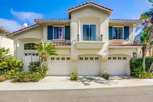 6067 Caddington Row, La Jolla, CA 92037 (#170059501) :: Klinge Realty