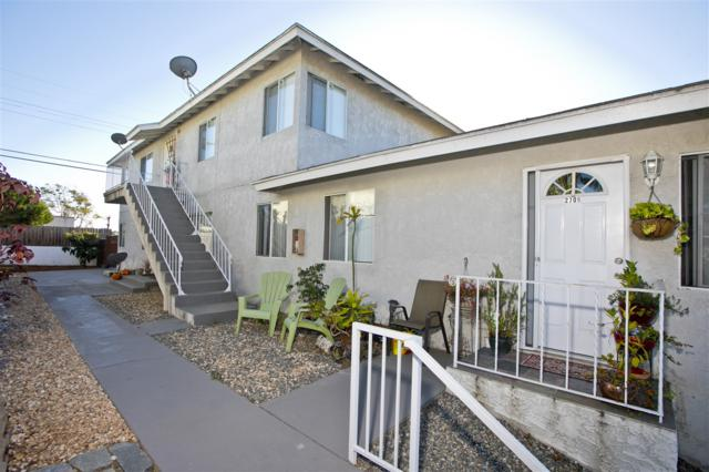 2709 Broadway, San Diego, CA 92102 (#170059503) :: Ascent Real Estate, Inc.