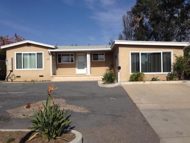 1330 S Escondido Blvd, Escondido, CA 92025 (#170059534) :: Carrington Real Estate Services
