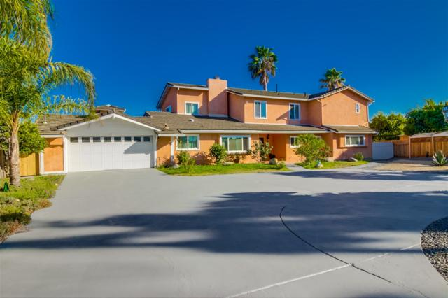 835 Murray Dr, El Cajon, CA 92020 (#170059553) :: The Yarbrough Group