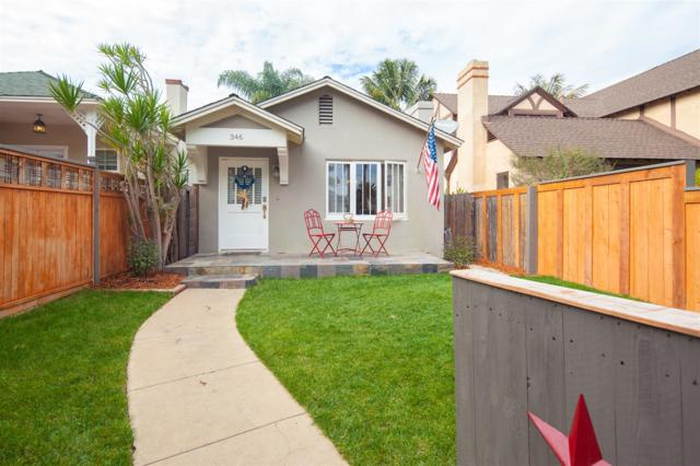 346 B Ave, Coronado, CA 92118 (#170059560) :: Welcome to San Diego Real Estate