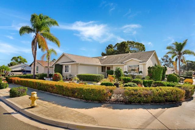 4821 Mount Alifan, San Diego, CA 92111 (#170059567) :: Carrington Real Estate Services