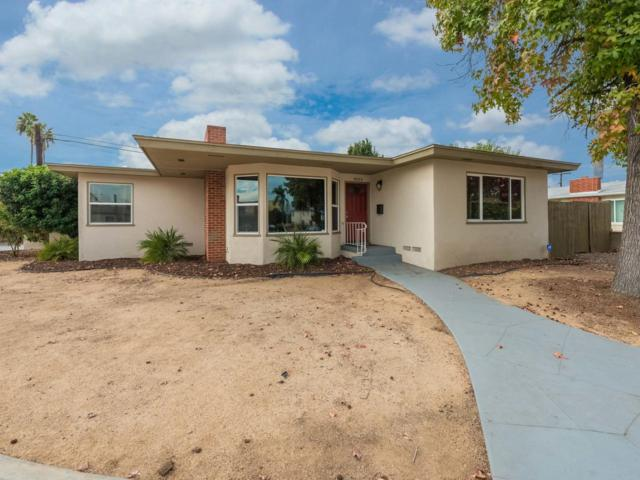 4904 Art St, San Diego, CA 92115 (#170059572) :: Carrington Real Estate Services