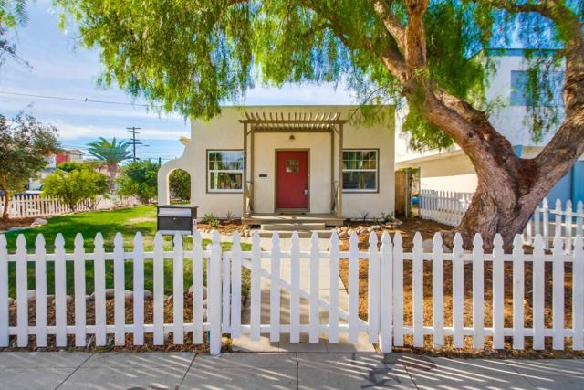 4602 33rd Street, San Diego, CA 92116 (#170059617) :: Whissel Realty
