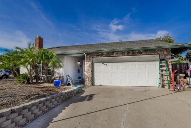 10006 Three Oaks Way, Santee, CA 92071 (#170059643) :: The Marelly Group | Realty One Group