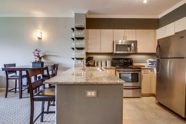1642 7th Avenue #424, San Diego, CA 92101 (#170059647) :: Coldwell Banker Residential Brokerage