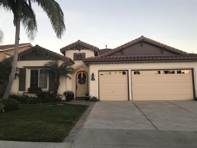 8026 Sitio Caucho, Carlsbad, CA 92009 (#170059670) :: Hometown Realty