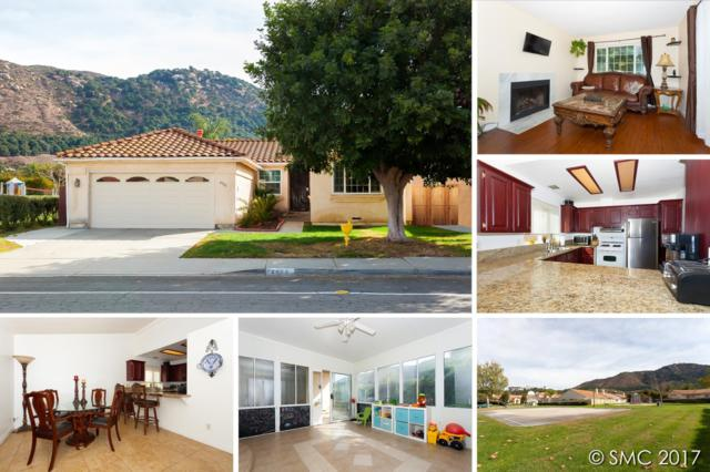 4983 Dulin Rd, Fallbrook, CA 92028 (#170059680) :: The Marelly Group   Realty One Group