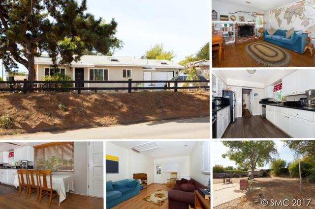 211 Potter St, Fallbrook, CA 92028 (#170059684) :: The Marelly Group   Realty One Group