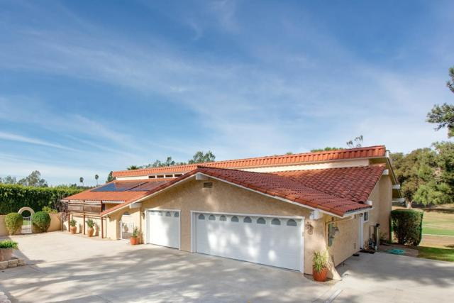 17160 Cloudcroft Dr, Poway, CA 92064 (#170059689) :: Neuman & Neuman Real Estate Inc.