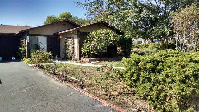 1759 Round Tree, Oceanside, CA 92056 (#170059699) :: Whissel Realty