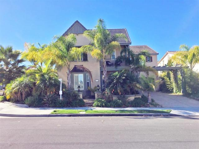 10772 Cherry Hill, San Diego, CA 92130 (#170059705) :: Coldwell Banker Residential Brokerage