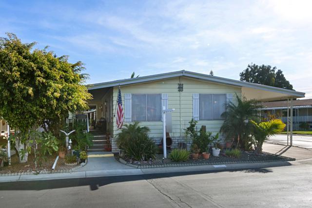 276 N El Camino Real #127, Oceanside, CA 92058 (#170059732) :: Neuman & Neuman Real Estate Inc.