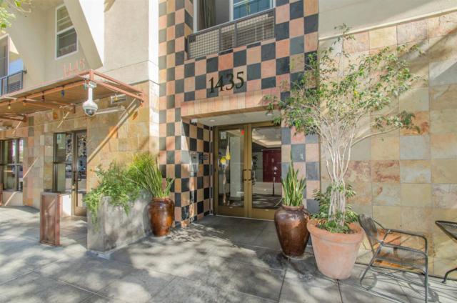 1435 India St #416, San Diego, CA 92101 (#170059752) :: Coldwell Banker Residential Brokerage