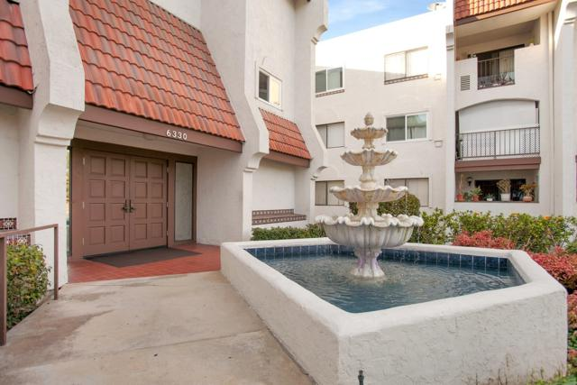 6330 Genesee Ave #309, San Diego, CA 92122 (#170059762) :: Whissel Realty