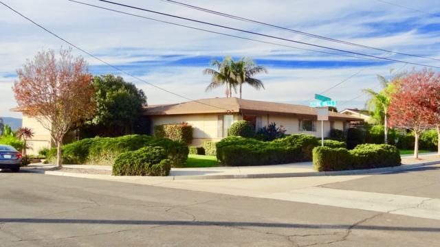1998 Flying Hills Ln, El Cajon, CA 92020 (#170059782) :: Whissel Realty