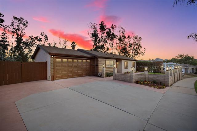 9873 Settle Rd, Santee, CA 92071 (#170059784) :: Whissel Realty