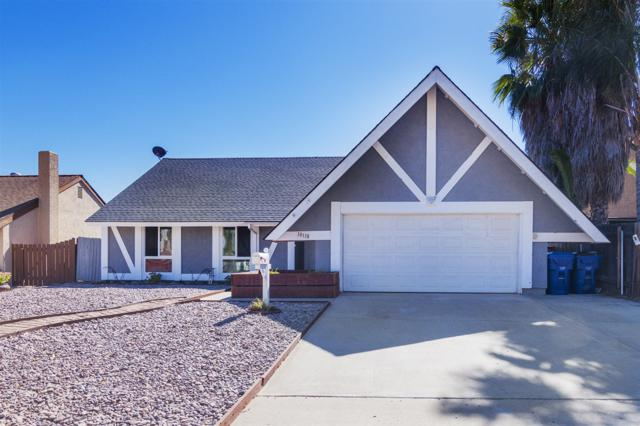 10118 Aquilla Drive, Lakeside, CA 92040 (#170059799) :: Whissel Realty