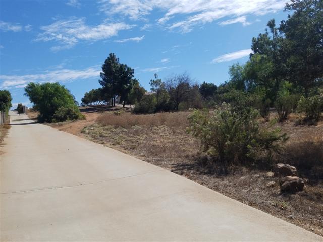 1130 Mountain View Road #1130, El Cajon, CA 92021 (#170059802) :: Whissel Realty