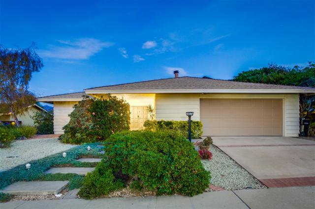 16573 Casero Rd., San Diego, CA 92128 (#170059803) :: Coldwell Banker Residential Brokerage