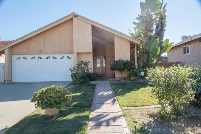 13079 Old West Ave, San Diego, CA 92129 (#170059813) :: Coldwell Banker Residential Brokerage