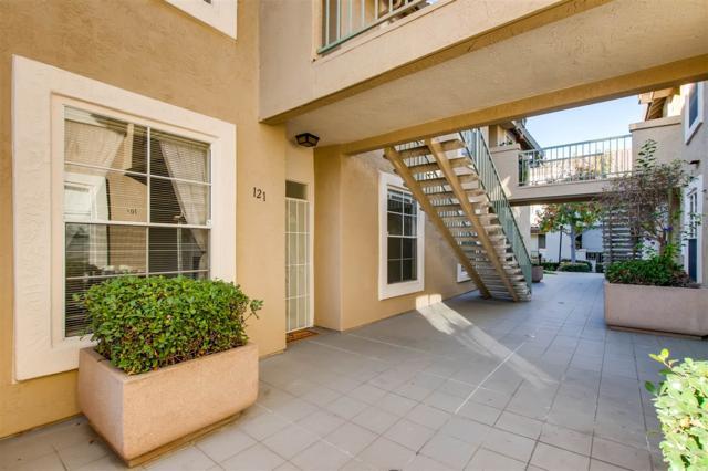 8674 New Salem Street #121, San Diego, CA 92126 (#170059817) :: Coldwell Banker Residential Brokerage