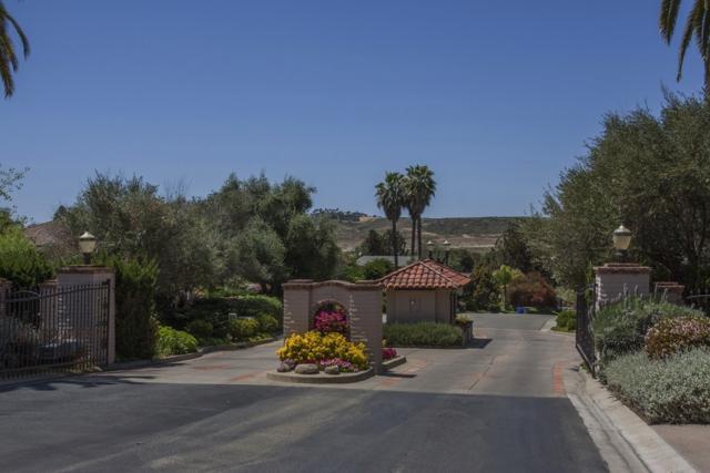 Lot 54 Lake Vista Dr. #54, Bonsall, CA 92003 (#170059829) :: Coldwell Banker Residential Brokerage