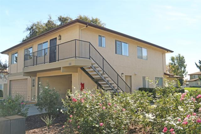 9858 Mission Vega Rd #4, Santee, CA 92071 (#170059830) :: Whissel Realty