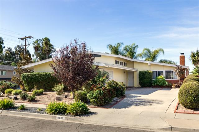 6202 Merced Lake Avenue, San Diego, CA 92119 (#170059838) :: Coldwell Banker Residential Brokerage