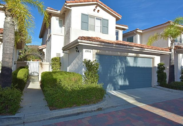 11595 Compass Point Drive North #2, San Diego, CA 92126 (#170059844) :: Coldwell Banker Residential Brokerage