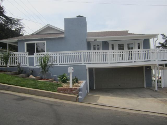 425 S Fig St, Escondido, CA 92025 (#170059846) :: Coldwell Banker Residential Brokerage