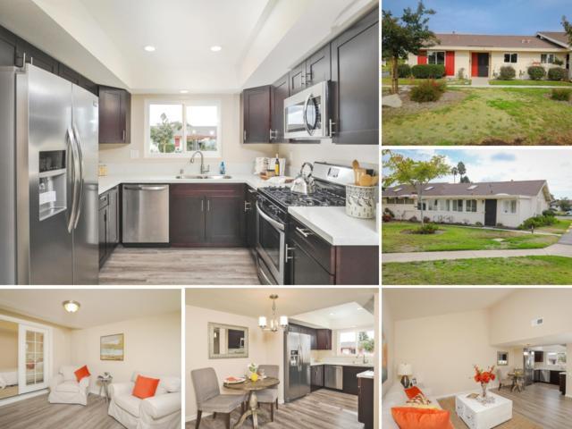 3755 Vista Campana N #11, Oceanside, CA 92057 (#170059848) :: Coldwell Banker Residential Brokerage