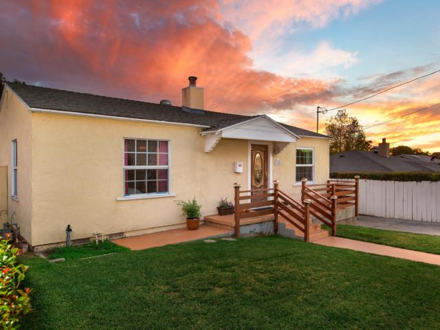 7255 Stanford Ave, La Mesa, CA 91942 (#170059849) :: Whissel Realty